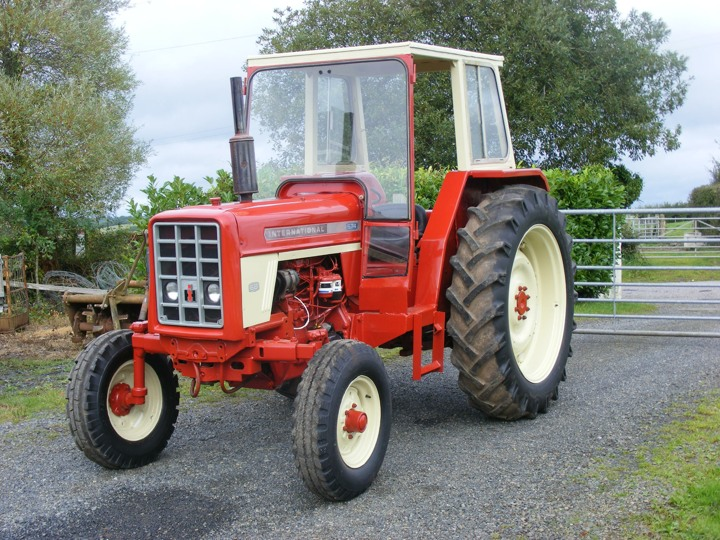 1970 574 International Tractors : Ih tractor bing images